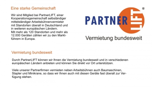 Partnerlift
